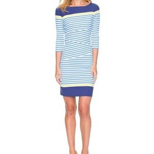 J. McLaughlin Nicola Layered Dress